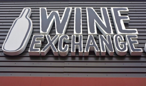 Find outstanding wines for every taste at the Wine Exchange