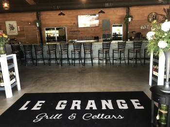 Life Uncorked A Creative New Grill And Wine Cellar Graces Old Town