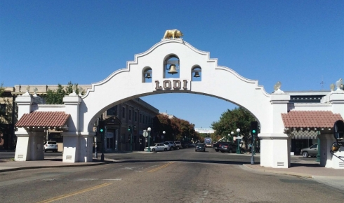 Lodi: A Destination for Wine and Much More