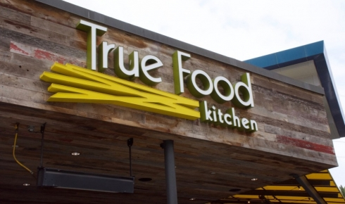 True Food Kitchen Offers Tantalizing Creative Spring Menu