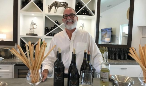 Raul Ramirez Offers an Exceptional Wine Tasting Experience