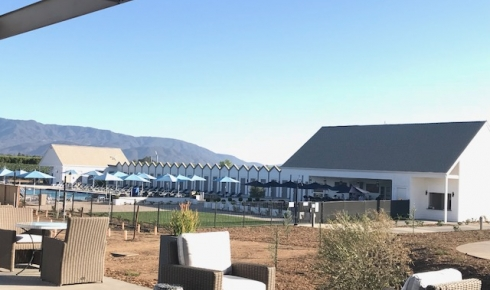 Bottaia Winery Brings a Taste of Italy to Temecula Valley